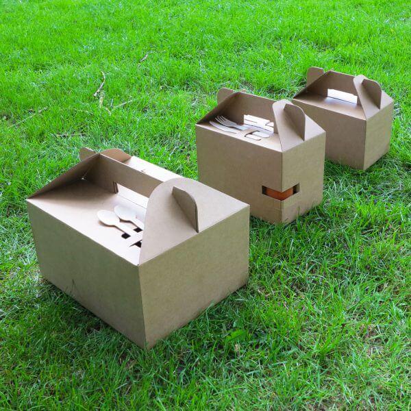 Picknickboxen